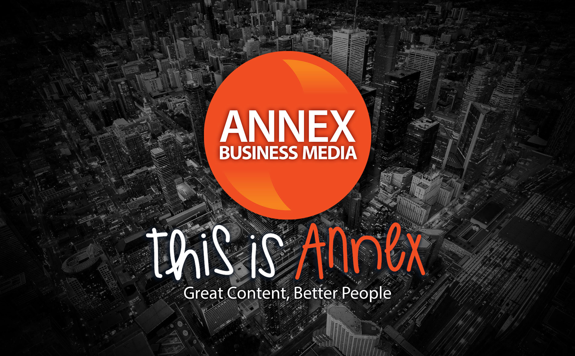 Privacy Policy Annex Business Media
